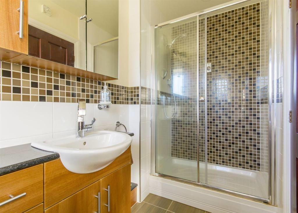 John Ryan Developments Bathroom Installation