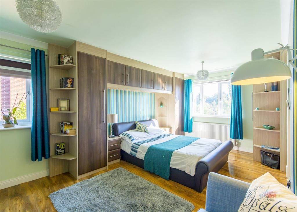 John Ryan Developments Bedroom