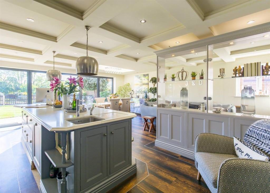 John Ryan Developments Kitchen
