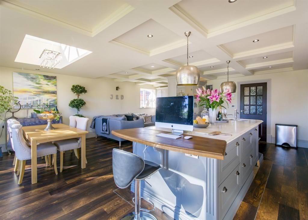 John Ryan Developments Kitchen