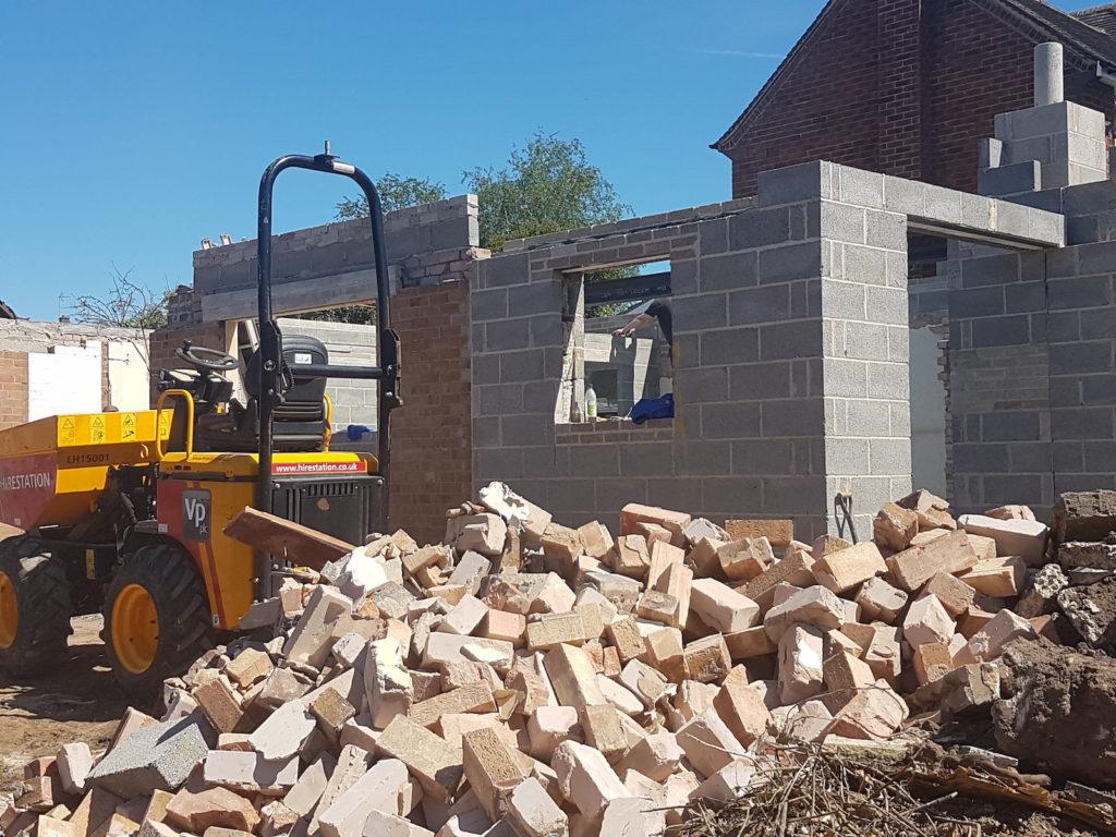 John Ryan Developments Property Developers Nottingham Building