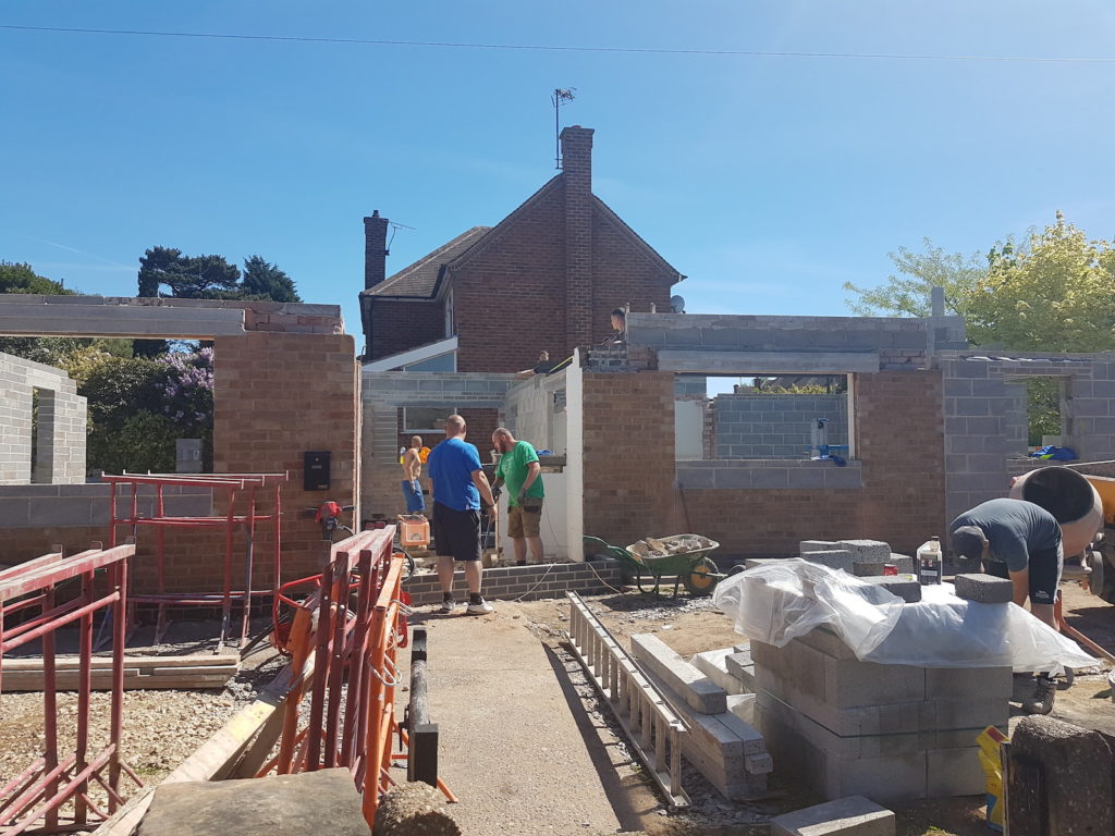 John Ryan Developments Property Developer Nottingham Long Eaton