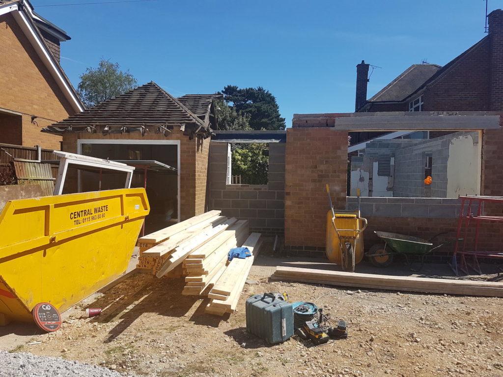 John Ryan Developments Property Developers Nottingham
